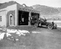 original station